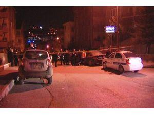 Ankara'da sokak ortasında çatışma: 2 ölü