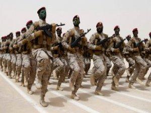 Suudi Arabistan: Suriye'de Katılacağımız Operasyon IŞİD'i Hedef Alacak