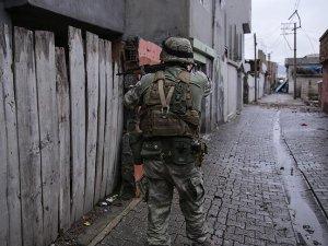 Sur'da terör saldırısı: 4 şehit