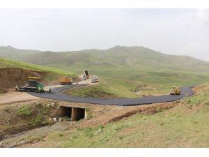Van'da Yol Çalışmalarına 172 Milyon TL Yatırım Yapıldı