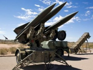 YPG ilk kez füzelerle vuruldu!