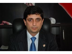 Agad'tan Hain Saldırıya Kınama