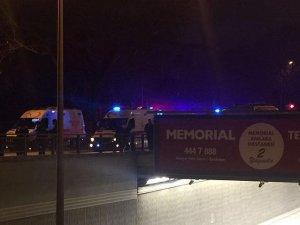 Başkentte silahlı kavga: 2 ölü