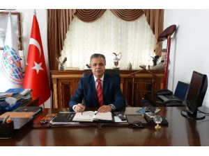 """Iuc Kurucu Başkanı Azizoğlu: """"Terörizm Emperyalizmin En Büyük Güç Odağıdır"""""""