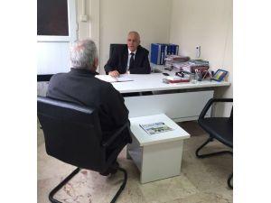 Kartepe Belediyesi'nin Psikolojik Destek Hizmeti Yeni Yerinde
