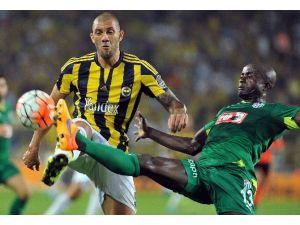 Bursaspor, Fenerbahçe İle 94. Randevuda
