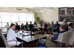 Elmis 2016 İstişare Toplantısı Gerçekleştirildi