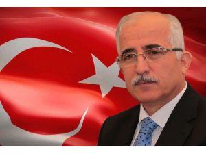 Eskişehir Valisi Güngör Azim Tuna: