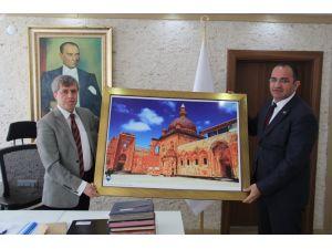 TKDK, Bitlis'te koordinatörlük açıyor