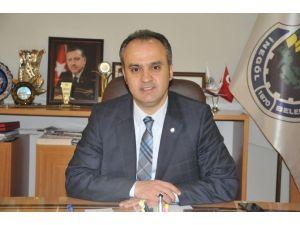 Alinur Aktaş'tan Fenerbahçe Maçına Davet