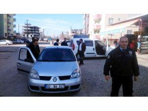 Silahlı Kavga İhbarı Polisi Harekete Geçirdi