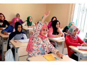 """""""Bilgi Merkezi"""" Öğrencilerinin Büyük Başarısı"""