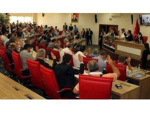 Aydın Büyükşehir Belediyesi'nden Plan Tadilatı Açıklaması