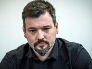 Balkanların Güçlü Yazarı Filip Begoviç Öykü Festivalinde