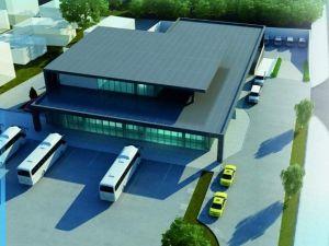 Aydın Büyükşehir Belediyesi'nden Çine'ye Dev Yatırım
