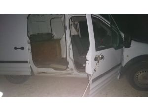 """""""Diyarbakır'da 500 kilo bomba yüklü araç yakalandı"""""""