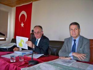Hassa'ya Organize Sanayi Bölgesi Kurulacak