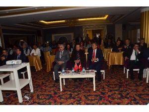 21. Yüzyılda Çocuk Ve Gençlerin Eğitiminde İzcilik Toplantısı