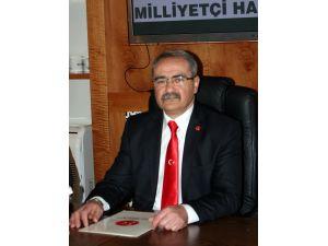 MHP Mudanya İlçe Başkanlığı terörü kınadı