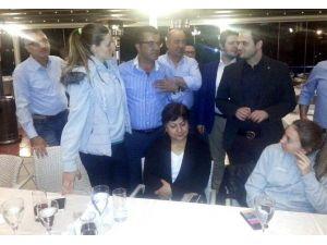 Salihli Belediyespor'a Prim Sözü