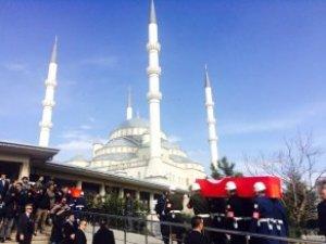 Ankara Şehitlerine Veda