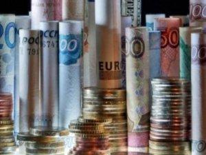 Rusya`da 135 milyar dolar buhar oldu!