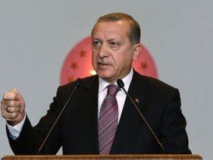 Erdoğan'dan Ankara saldırısıyla ilgili açıklama