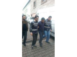 Kayseri'de 340 Kilo Esrar Ele Geçirildi