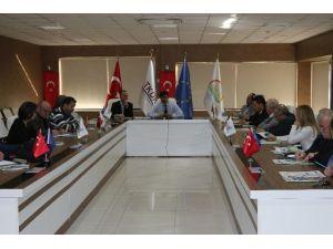 Giresun'da TKDK'dan Kırsal Turizm Çalıştayı