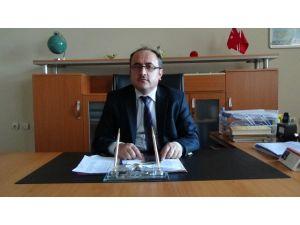Iğdır'da TEOG birincisi İbrahim Avcı Koleji