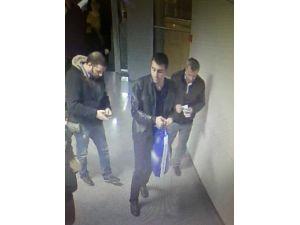 Ankara'daki saldırıda kullanılan arabanın kiralanmasının fotoğrafı ortaya çıktı