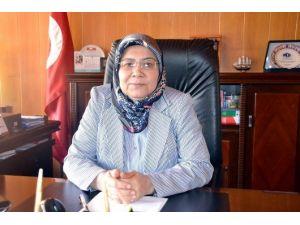 Siirt'te 27. Vergi Haftası Kutlamaları