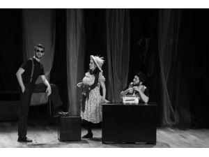 Odunpazarı'nda Tiyatro Gösterileri
