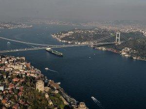İstanbul artık Avrupa'nın ilk 4 mega şehri arasında