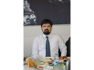 Volkan Uslu, Gestaş'ın Projelerini Anlattı