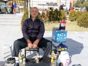 Anadolu'da Teröre Lanet, Devlete Destek