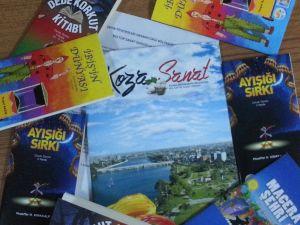 Adana Şehir Tiyatroları'ndan kültür sanat dergisi