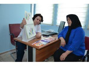 Diyabet Ünitesi Hizmete Girdi