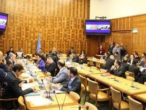Suriye Destek Grubu Cenevre'de toplanacak