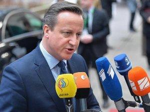 'Brexit kartı İngiliz ekonomisi için potansiyel risk'