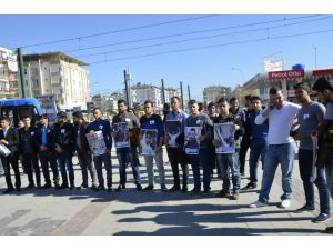 Gaziantep Ülkü Ocakları, Fırat Çakıroğlu'nu andı