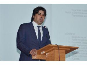 Foça Kent Konseyi 2016 Yılının İlk Toplantısını Yaptı