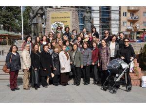 Bozüyük'te Yardımsevenler Derneğinin Kuruluş Yıl Dönümü Kutlandı