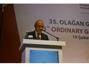 Elvan'dan Ankara saldırısına tepki