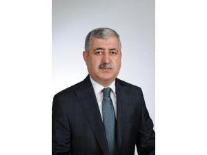 Yeşilyurt Belediye Başkanı Hacı Uğur Polat, Terör Saldırılarını Kınadı