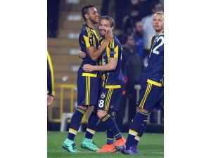 Fenerbahçe'nin yıldız oyuncusu UEFA'da haftanın 11'ine girdi