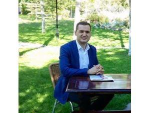 MHP'de Turan Yaldır, MYK'dan istifa etti