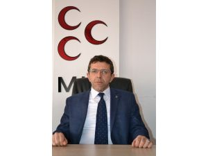 MHP'de Denizli İl Başkanlığı'na Kapatma Kararı