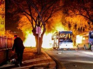 İstihbarat Uyardı! Kobani'den 2 Canlı Bomba Daha Geldi