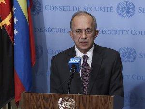 Çevik: Türkiye haklarını kullanmaktan çekinmeyecek
